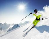 L'accident de ski de Michael Schumacher