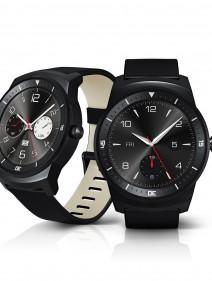 Nouveau joujou : la montre connectée