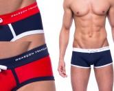 Maillot de bain homme, ce qu'il faudra porter sur la plage en 2016
