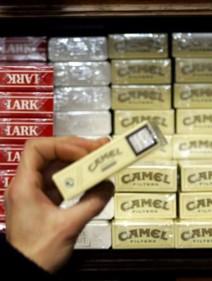 Règles sur les cigarettes selon les pays par info-quotas.fr