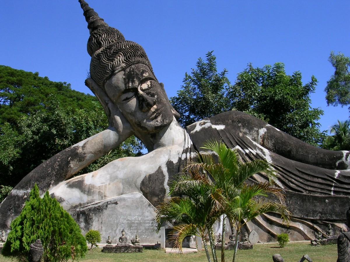 Laosvo.com, un organisateur de voyage sur mesure