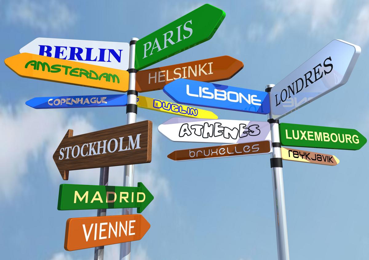 Un voyage de rêve avec voyage-linguistique.net