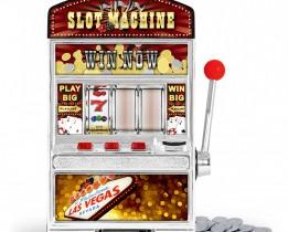 Machine a sous: prenez du plaisir à jouer