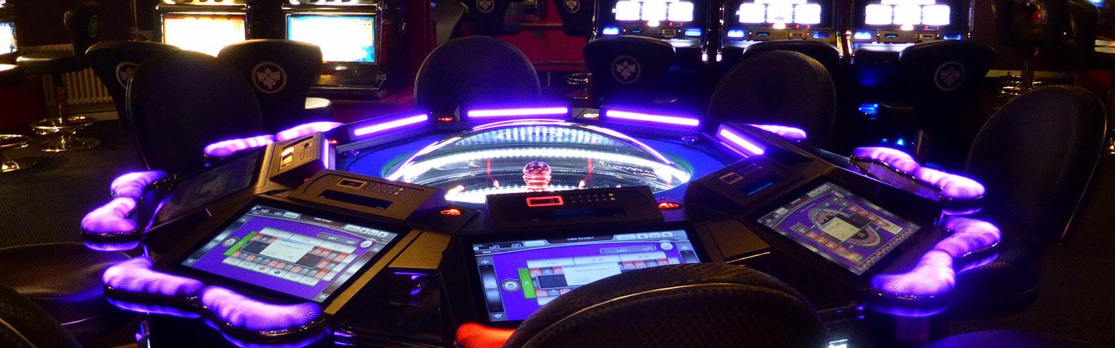 Casino en ligne : ne pas se tromper sur son choix