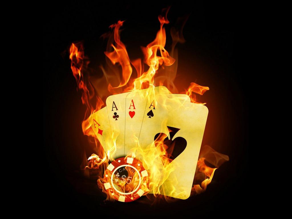 Envie de vous lancer dans une partie de poker ?