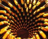 Vin primeur, des bouteilles à faire mûrir tranquillement chez vous