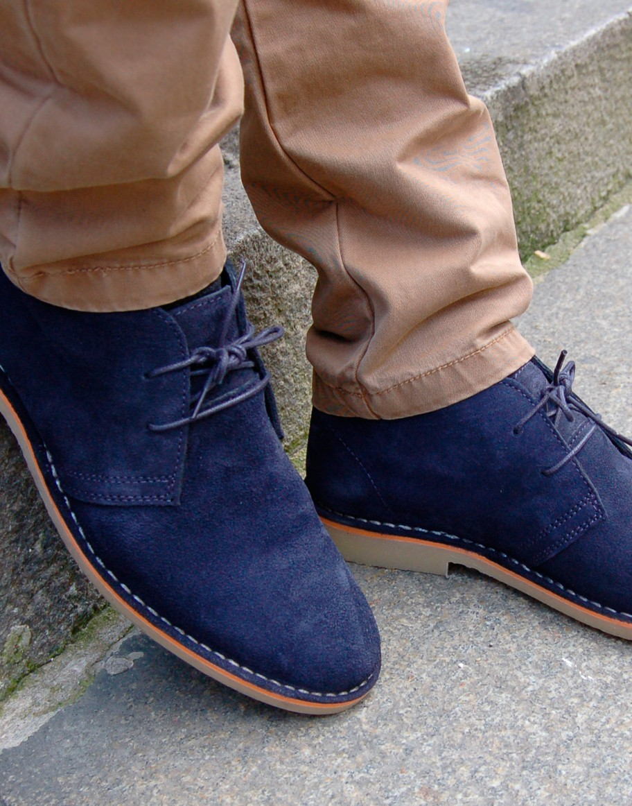chaussure homme desert boots. Black Bedroom Furniture Sets. Home Design Ideas