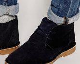 Desert boots homme, des chaussures qui ont le style