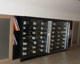 Le top du top pour conserver mes bouteilles de vin