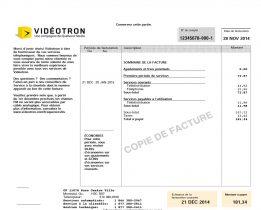 Information facture : pour simplifier la gestion comptable