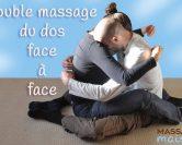 Comment bien masser le dos ?