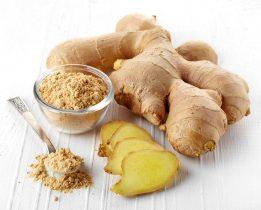 Comment cuisiner le gingembre ?