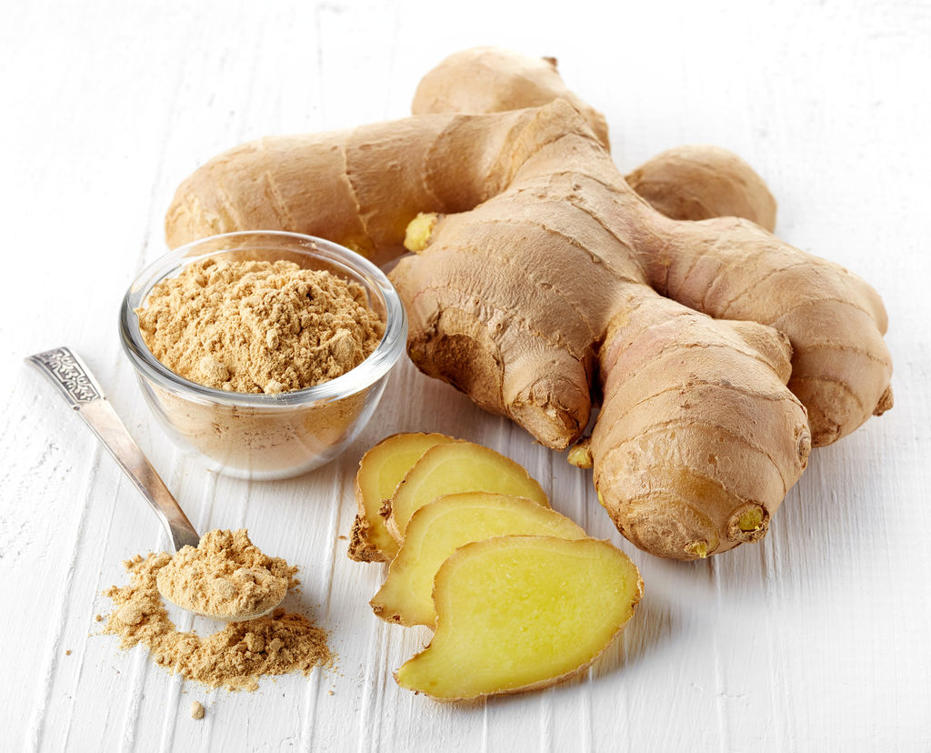 Comment cuisiner le gingembre - Comment cuisiner les oursins ...