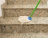 Comment nettoyer un marbre ?
