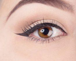 Comment mettre de eyeliner ?