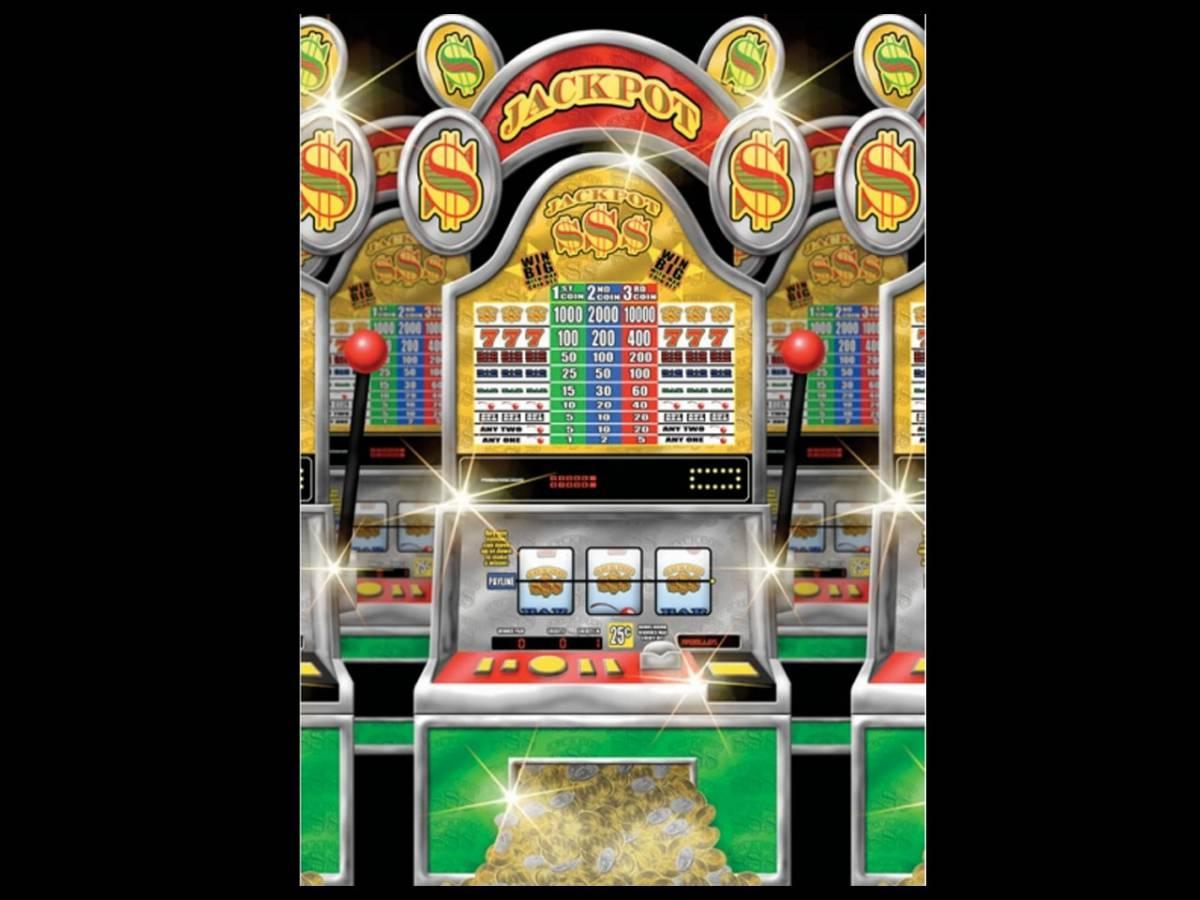 Machine à sous : Pourquoi vous allez adorer jouer aux jeux des machines à sous ? Je vous dit tout